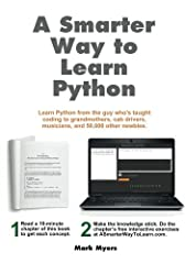I wasn't smart enough to learn a computer language like Python—until I got smart about how to learn it.       I was smart enough to earn an honors degree in philosophy from Harvard, but an aptitude test told me to avoid computer progra...