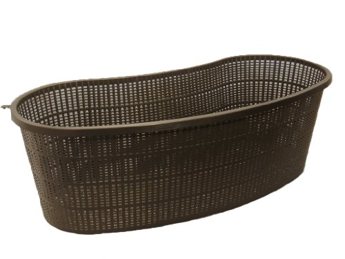 Aquatic Kidney Plant Basket ()