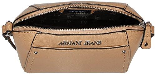 Tan Armani Jeans Monaco Jeans Crossbody Armani aXqa8U