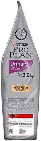 Pro Plan Urinary Optitract, 3 kg 5