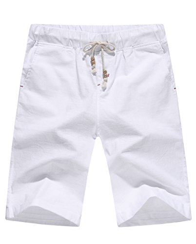 NITAGUT Linen Casual Classic Short product image