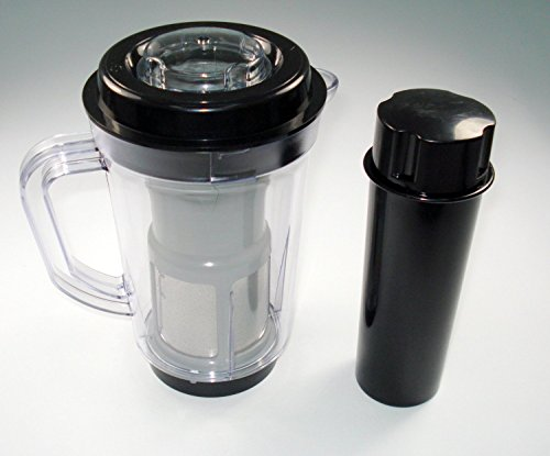 magic bullet blender pitcher - 5