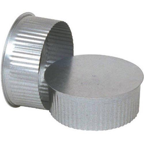 - UNITED STATES HDW GV0734 Round Chimney Stove Pipe Plug, Pack of 1