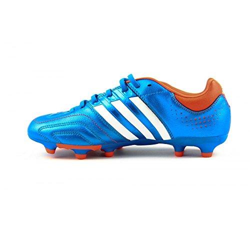 cheap for discount 48967 73ccb ... switzerland 39 størrelse mann adipure 3 fg trx adidas 11pro 1 blå  fotballsko wsuqq80g b3713 bf5e5