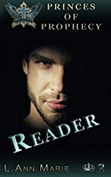 Reader: Book 2 (Princes of Prophecy) (Volume 2)