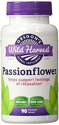Passionflower - 90 caps