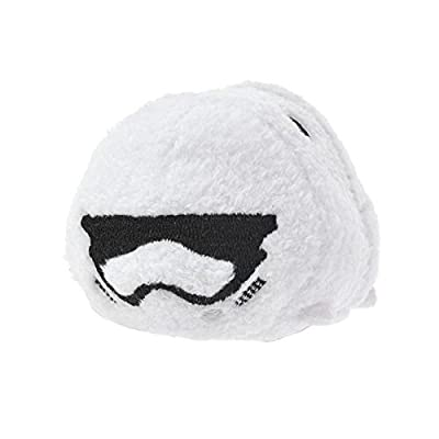 "Disney Star Wars First Order Stormtrooper Mini 3.5"" Tsum Tsum: Toys & Games"