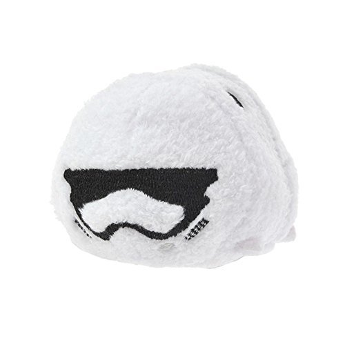 Disney Star Wars First Order Stormtrooper Mini 3.5