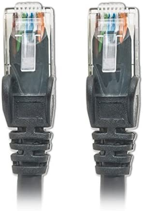 5ft Cat5e Gray cable 10 pack