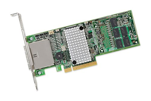 (Startech.Com LSI Syncro CS 9286-8e 6Gb High Availability Enablement Kit Storage Controller (RAID) - Plug-in Card)