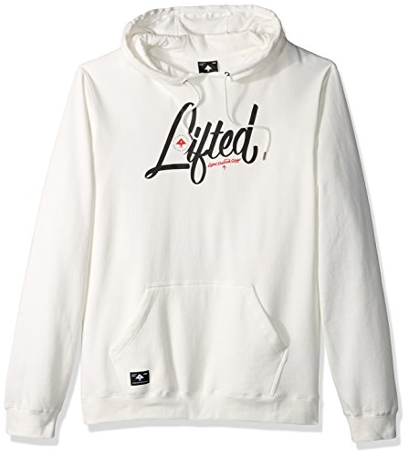 LRG Mens Research Pullover Hoody