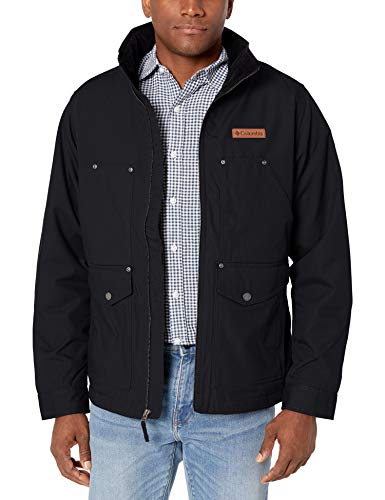 Columbia mens Loma Vista Jacket