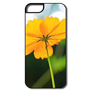 Personalized Custom Covers Vintage Cosmos Flower Late Summer For IPhone 5/5s by mcsharks