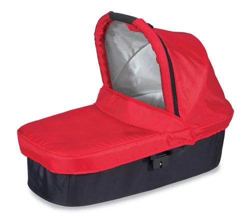 Britax B-Ready Stroller Bassinet, Red