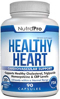 - Healthy Heart - Heart Health Supplements. Artery Cleanse & Protect. Support Arteries From Plaque Damage. Cholesterol And Triglyceirde Lowering. GMP Certified