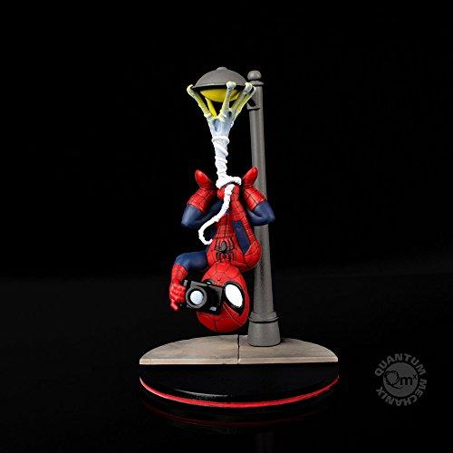 Marvel Spider-Man Q-Fig Figure