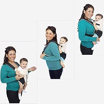 VINGO/® Babytragetuch R/ückentrage Bauchtrage Babytrage tragetuch Baby Carrier auswahl