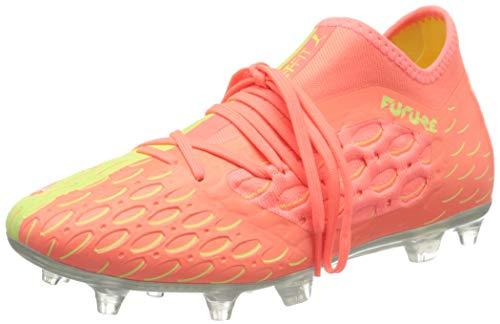 PUMA Future 5.3 Netfit Osg FG/AG, Botas de Fútbol Hombre