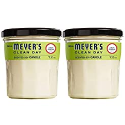 Mrs. Meyer's Clean Day Scented Soy Candl...