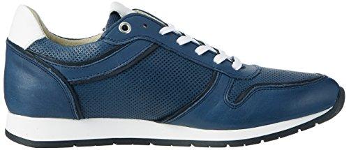 ES Garda 30901 Sneakers Top Chapa Azul Blue Buffalo 67 Men's Low Fq5nff