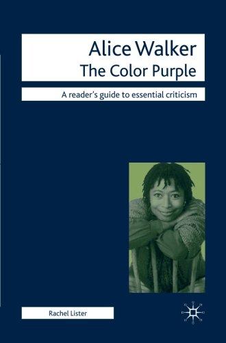 The color purple criticism essay