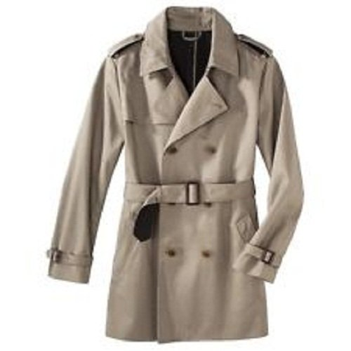 Phillip Lim 3.1 for Target Mens Trench Coat