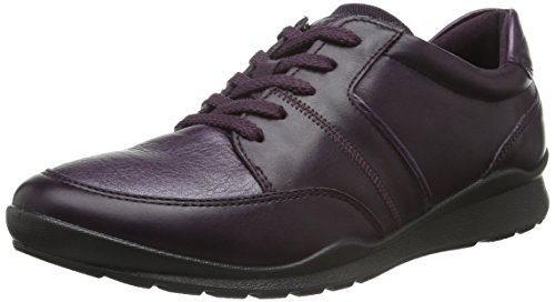 Donna Viola III Night ECCO Shade Sneakers Mauve59968 Mauve Mobile IwTxCCq5t