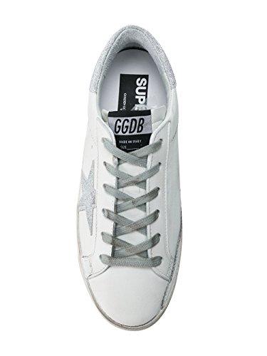 Donne Doca Doro G32ws590e51 Sneakers In Pelle Bianca
