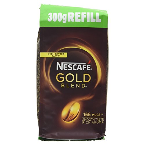 nescafe instant coffee gold - 4