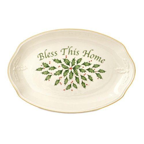 bless this home tray - 8