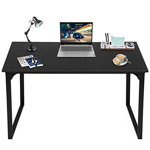 Kingso Small Computer Desk 39 Study Writing Table For Home Office Black Ebay
