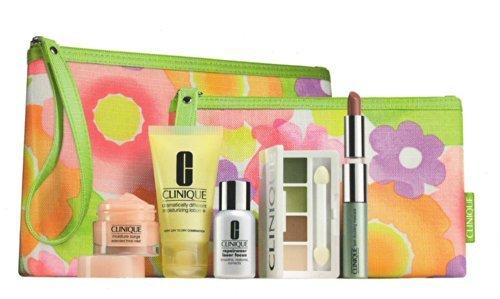 Clinique 7 Piece Skincare Makeup Gift Set Macy's Exclusive -