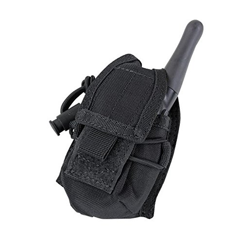 Molle Radio Pouch - 2