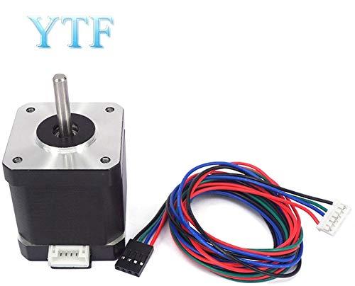 Gimax 3D Printer parts 42 Stepper Motor 42STH47-1684AF High 48mm Plug