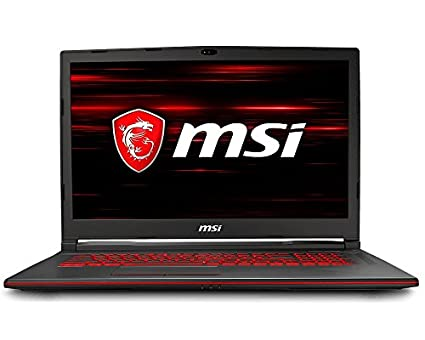 MSI GL63 8RC-063IN GL 9S7-16P612-063 Core i7 1TB 8GB Windows 10 Home 15.6 Inch 4GB Graphics