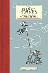 The Silver Nutmeg: The Story of Anna Lavinia and Toby (New York Review Books Children's Collection)