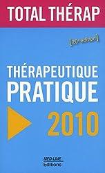 Thérapeutique pratique 2010