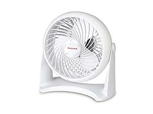 Kaz Honeywell HT-904 Tabletop Air-Circulator Fan, White