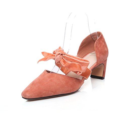 Thirty tacones de arcos altos sandalias femenino Donyyyy six mujer y Zapatos awWqFnzI