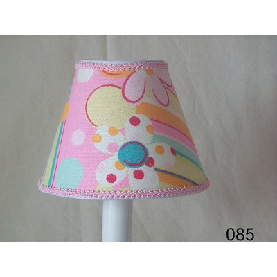 Silly Bear Lighting Flower Power Lamp Shade, Multicolor