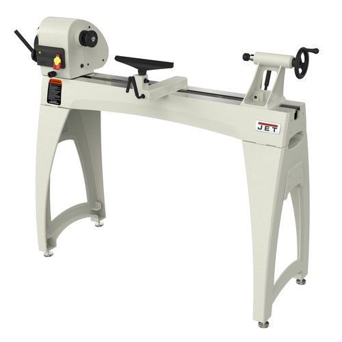 Jet JWL-1440VSK 1 hp Wood Lathe with Legs