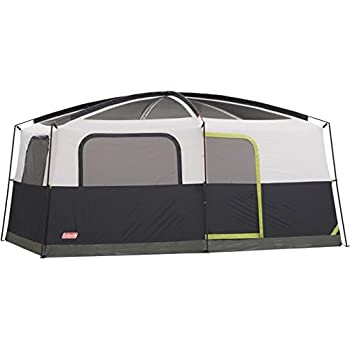 Amazon Com Ozark Trail Instant Cabin Tent With Built In
