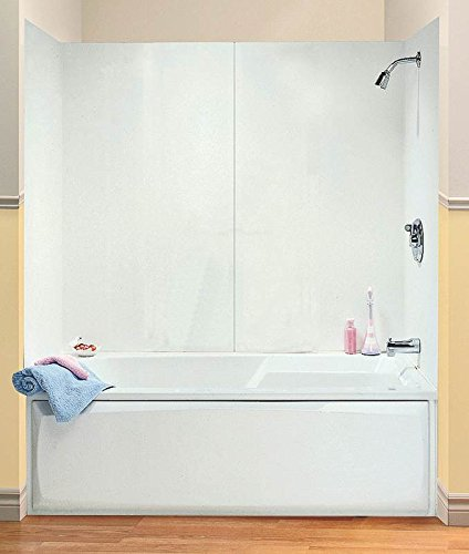 MAAX 101588-000-129 Bathtub Wall Kit - Bathtub Walls And Surrounds ...