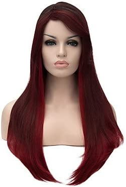 GSP-pelucas sintéticas del pelo resistente nueva llegada ...