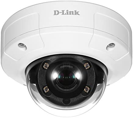 D Link Dcs 4633ev Poe Surveillance Camera Camera Photo