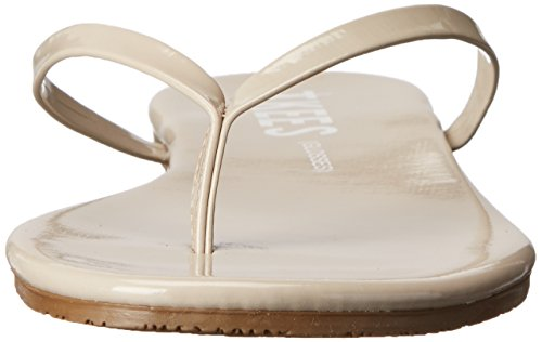 Custard Women's Flip Flop Tkees Glosses xOYqTUwTA