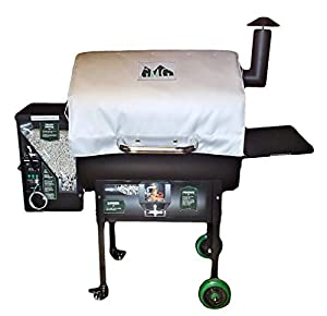 GMG Daniel Boone Thermal Blanket - New Wider Rounded Handle 2018 from epic GMG
