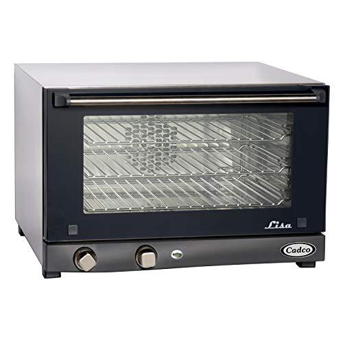 restaurant convection ovens - 5