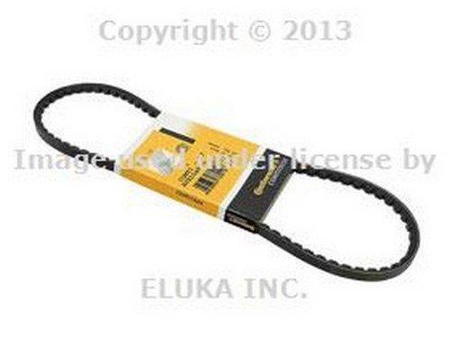 BMW OEM Belt Alternator Power Steering 10 X 865 E28 E30 E32 E34 524td 318i M3 735i 735iL 535i