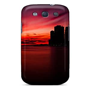 Snap On Cases Covers Skin For Galaxy S3 Black Friday